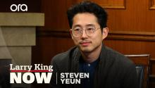 Steven Yeun not opposed to reprising Glenn Rhee from 'The Walking Dead'