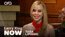 Tara Lipinski remembers moment she won Olympic gold medal 20 year ago