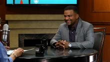 Alfonso Ribeiro on 'AFV', 'Fresh Prince', & Will Smith