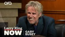 Gary Busey on death, religion, & navigating Hollywood
