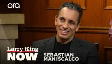If You Only Knew: Sebastian Maniscalco