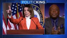 Willie Brown: New crop of House Democrats owe success to Pelosi