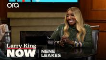 NeNe Leakes on 'Real Housewives of Atlanta', sisterhood, & her husband's cancer diagnosis