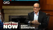 NBA photographer Andy Bernstein on Kobe, LeBron, & the Lakers