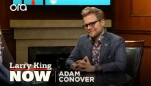 Adam Conover on 'Adam Ruins Everything', debunking misconceptions, & global warming