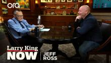 Jeff Ross on roasting Trump, 'Bumping Mics', & Don Rickles