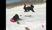 The Best Snow News Bloopers Ever