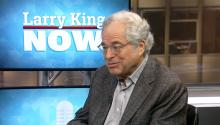 Itzhak Perlman on music education, the violin, & his dream collaboration