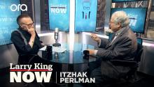 If You Only Knew: Itzhak Perlman