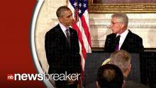 US Secretary of Defense Chuck Hagel Resigns