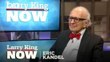 Neuroscientist Dr. Eric Kandel on the brain functionality of successful people