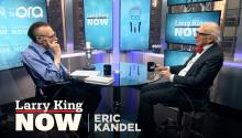 Why people become evil according to neuroscientist Dr. Eric Kandel