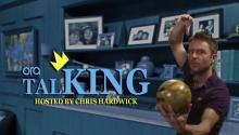 Talk-King: The Larry King Now After Show Hosted By Chris Hardwick