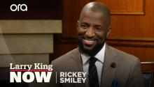 """It was horrible"": Rickey Smiley reveals moment he was booed during comedy routine"