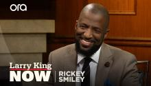 Rickey Smiley's alter ego Bernice Jenkins loves a good prank