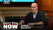 If You Only Knew: Chris Elliott