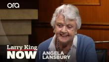 Angela Lansbury on her life, career, & retirement
