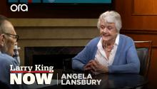 If You Only Knew: Angela Lansbury