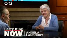 """Jessica was every woman"": Angela Lansbury on playing her most famous part"
