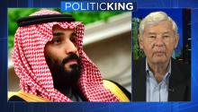 Former 9/11 investigator warns US to alter ties with Saudi Arabia