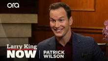 If You Only Knew: Patrick Wilson