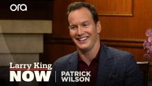 Patrick Wilson teases 'The Conjuring 3'