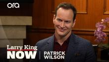 """I don't judge them"": Patrick Wilson on understanding the characters he plays"