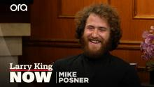 If You Only Knew: Mike Posner