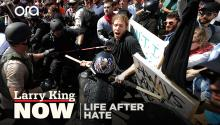 Disengaging from hate: What it takes to leave a hate group