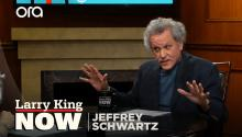 Psychiatrist Dr. Jeffrey Schwartz on good leadership, the brain, & destructive habits