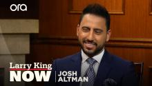'Million Dollar Listing' star Josh Altman on luxury real estate, confidence, & Kim Kardashian