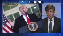 Patrick Kennedy: Border wall will not impede the drug trade