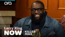 Killer Mike on President Trump, prison reform, & the 2020 election