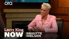 If You Only Knew: Brigitte Nielsen