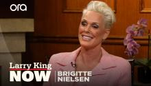 Brigitte Nielsen: I was blacklisted from Hollywood