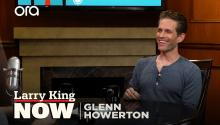 Glenn Howerton on 'It's Always Sunny in Philadelphia', bad teachers, & stand-up comedy
