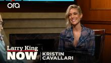 Kristin Cavallari on motherhood, reality television, & her brother's death