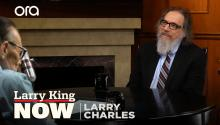 If You Only Knew: Larry Charles