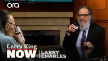 'Seinfeld' writer Larry Charles on the lasting power of the sitcom
