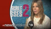 Jennifer Aniston Pranks Interviewer with 'Horrible' Behavior