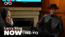 Ne-Yo on 'World of Dance', possible Vegas residency, & Michael Jackson