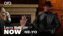 Ne-Yo reveals how Jay-Z predicted one of his biggest hits