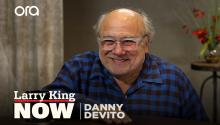 If You Only Knew: Danny DeVito