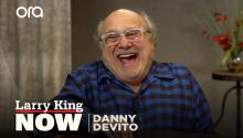 Danny DeVito remembers his unconventional 'Taxi' audition