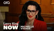 "Michelle Visage on 'RuPaul's Drag Race', the ""golden era"" of drag, & Madonna"