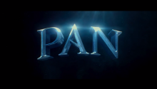 Pan Trailer -- Official Teaser Released