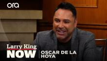 If You Only Knew: Oscar De La Hoya