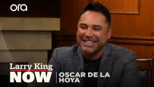 Oscar De La Hoya recounts his devastating loss against Manny Pacquiao