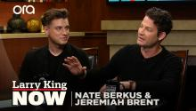 If You Only Knew: Nate Berkus and Jeremiah Brent