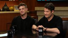 Nate Berkus and Jeremiah Brent on interior design, LGBTQ advocacy, & fatherhood
